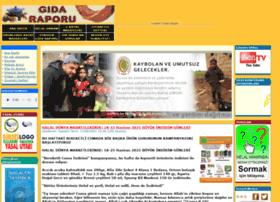 gidaraporu.com