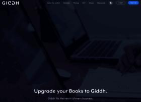 giddh.com
