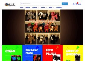 Giddyuprides.com