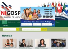 gideoesmissionarios.org