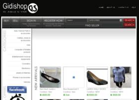 gidishop.com