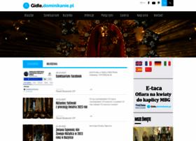 gidle.dominikanie.pl