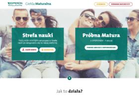 gieldagimnazjalna.pl