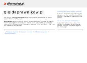 gieldaprawnikow.pl
