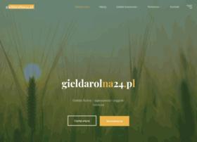 gieldarolna24.pl
