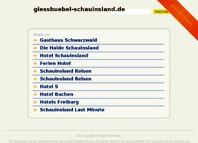 giesshuebel-schauinsland.de