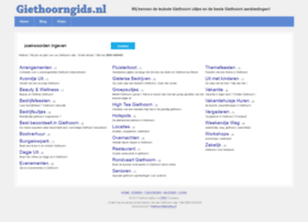 giethoorngids.nl