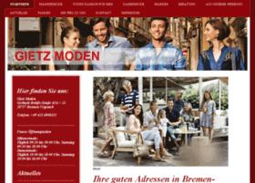 gietz-moden.de