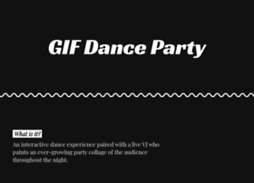 gifdanceparty.com