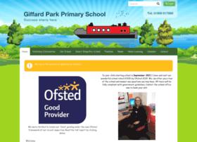 giffardpark.eschools.co.uk