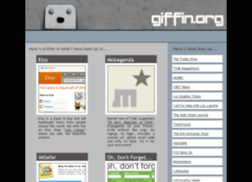 giffin.org
