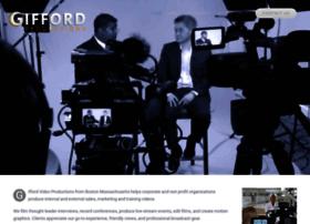 giffordproductions.com