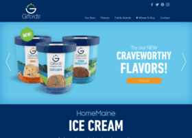 giffordsicecream.com
