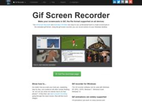 gifrecorder.com