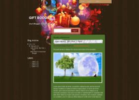 gift-boogies-bmt.blogspot.com