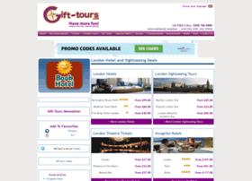 gift-tours.com