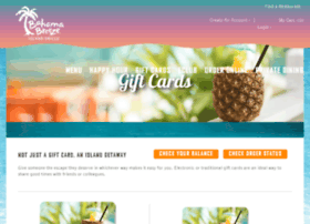 gift.bahamabreeze.com