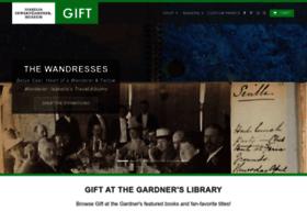 gift.gardnermuseum.org