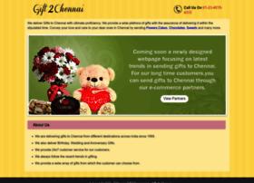 gift2chennai.com