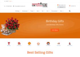 giftacrossindia.com