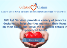 giftaidclaims.co.uk