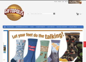 Giftapolis.com