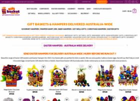 giftbasket.com.au