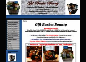 giftbasketbounty.com