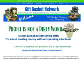 giftbasketnetwork.com