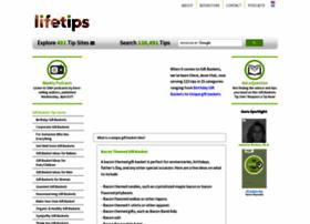 giftbaskets.lifetips.com