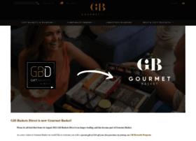 Giftbasketsdirect.com.au