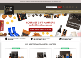 giftbasketsdirect.com.au
