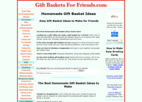 giftbasketsforfriends.com