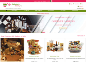 giftbasketsitaly.it