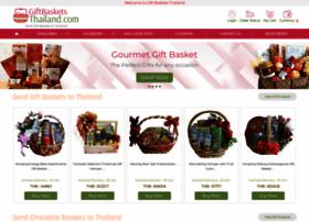 giftbasketsthailand.com