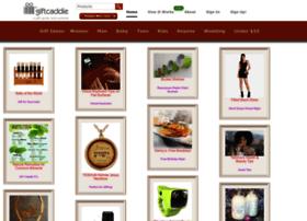 giftcaddie.com