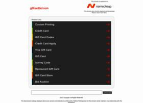giftcardbid.com