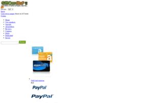 giftcardbsf.com