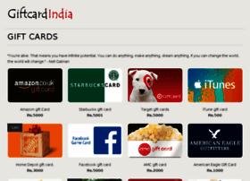 giftcardindia.net