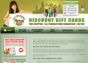 giftcardmonkey.com