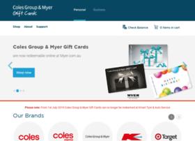 giftcards.com.au