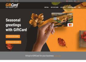 Giftcards.eu