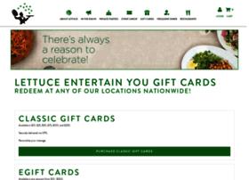 giftcards.leye.com