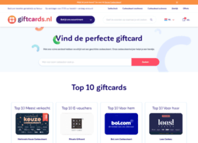 giftcards.nl