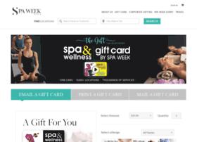 giftcards.spaweek.com