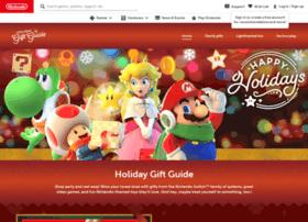 giftcenter.nintendo.com