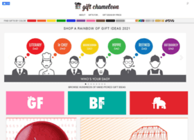 giftchameleon.com