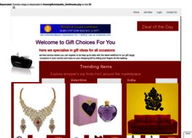 giftchoicesforyou.com