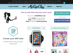 giftclues.com