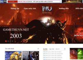 giftcode.gamethuvn.net